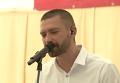 Группа Уматурман выступила на базе Хмеймим в Сирии. Видео