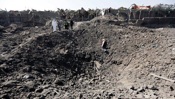 ВКабуле при взрыве вдоме депутата погибли как минимум 5 человек