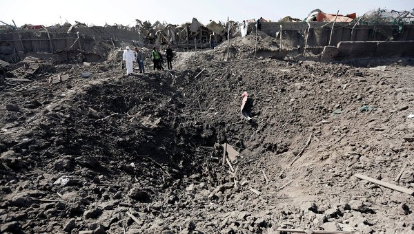 ВКабуле боевики напали надепутата иубили его внуков