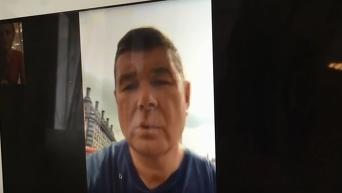 Онищенко из Лондона: ищу работу конного тренера. Видео