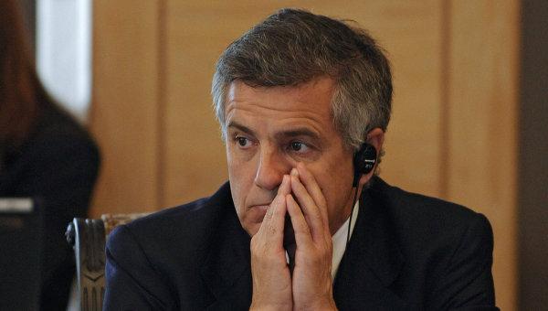 Самаранч-младший избран первым вице-президентом МОК