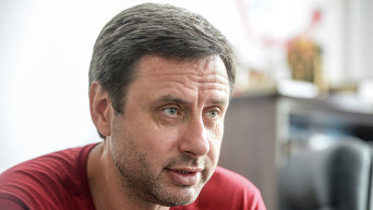 Социальный психолог Олег Хомяк