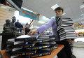 Начало продаж новой книги Виктора Пелевина