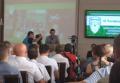 Парасюк объявил о выходе из УКРОПа. Видео