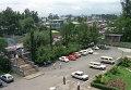 Больница Красного Креста в Эфиопии. Архивное фото
