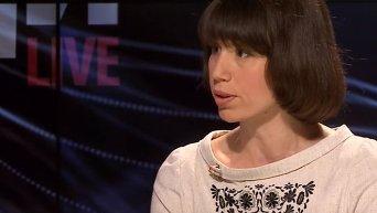 Торнадовцы снимали сцены изнасилования несовершеннолетних - Чорновол. Видео