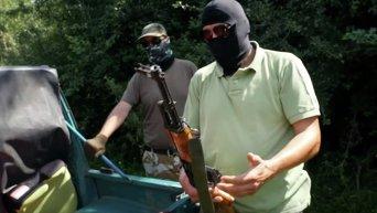 Британские СМИ: из Украины в ЕС активно идет контрабанда оружия. Видео