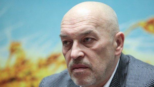 Тука высказался овведении военного положения вУкраинском государстве — Никто не ощутит