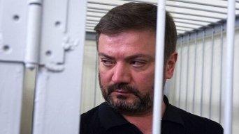 Владимир Медяник в суде. Архивное фото