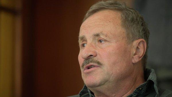 Владимир Быстряков