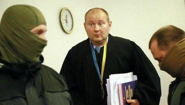 НАБУ поймала на взятке судью по делу Корбана