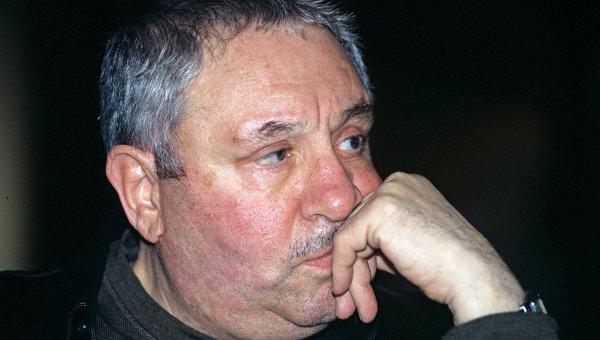 Скончался скульптор Эрнст Неизвестный