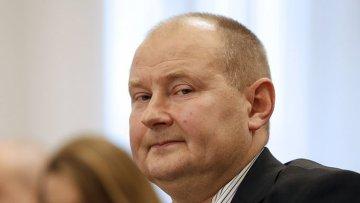 Судью Чауса в Молдавии отпустили на свободу - СМИ