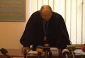 Как нардеп Денисенко бросал бутылки в судью Чауса