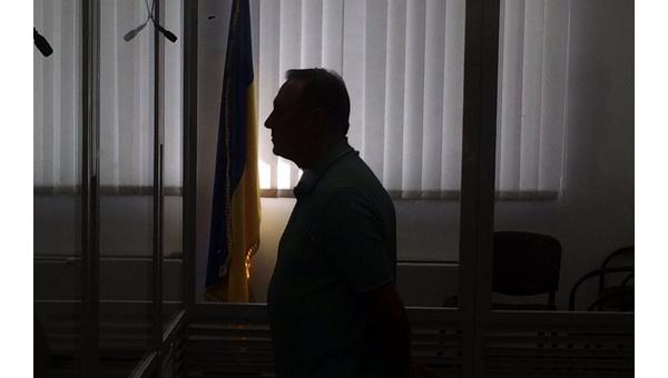 Ефремову продлили арест до17марта