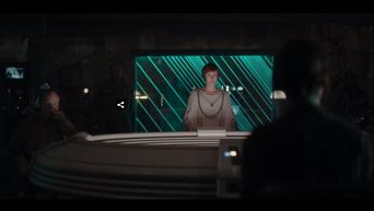 Появился новый трейлер новых Звездных войн
