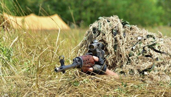 Порошенко неисключил введения военного положения вгосударстве Украина
