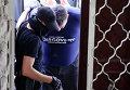 Суд арестовал подозреваемого в организации терактов в Крыму Е. Панова на два месяца
