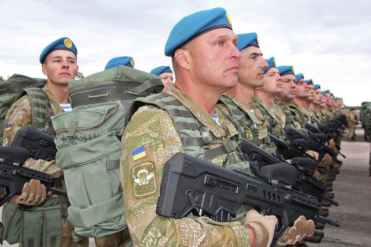 ВКиеве наследующей неделе проведут репетиции парада коДню независимости Украины