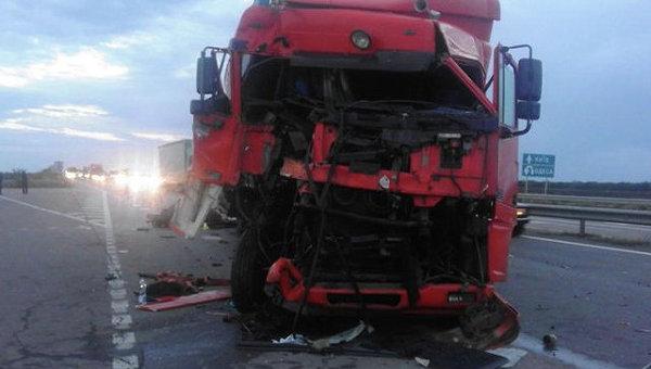 ВДТП наНиколаевщине погибли 8 человек