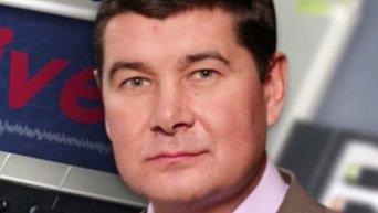 Онищенко об убежище в Лондоне и пресс-конференции
