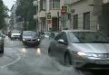 Дождь в Москве вдвое превысил столетний рекорд