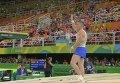 Украинец Игорь Радивилов на Олимпиаде в Рио