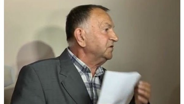 Очередной подозреваемый поделу обвала наГрибовицкой свалке арестован