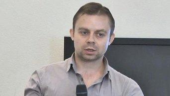 Сергей Слободчук