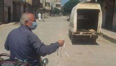 Химатака в Алеппо