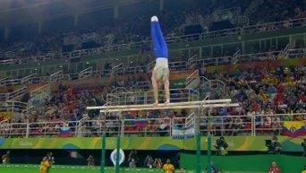 Золотое выступление Верняева на Олимпиаде. Видео