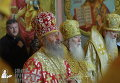 Исполнилось два года со дня интронизации Блаженнейшего Митрополита Киевского и всея Украины Онуфрия