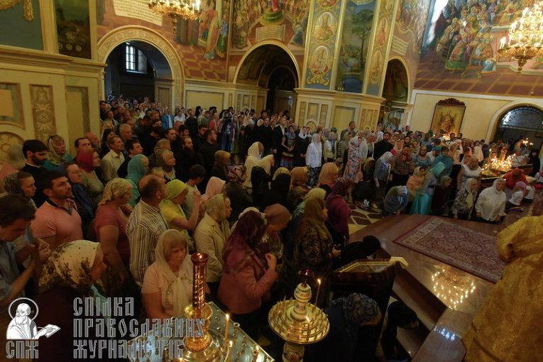 Архиепископ Запорожский иМелитопольский Лука сейчас митрополит