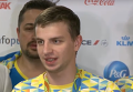 Возвращение серебряного призера Олимпиады-2016 Сергея Кулиша