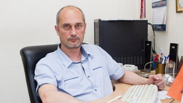 Артем Маслаков