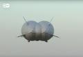 В Британии впервые взлетел гигантский дирижабль