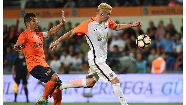 Фонсека: «Как иобещал, показали атакующий футбол»