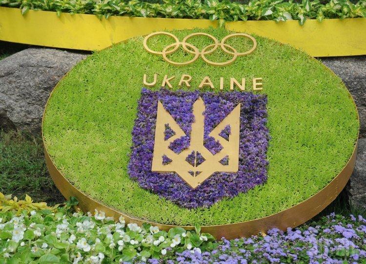 ВКиеве открылась уникальная выставка цветов