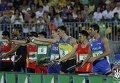 Украинец Тимощенко завоевал серебро Олимпиады в современном пятиборье
