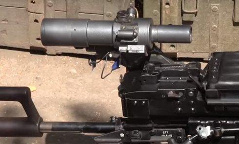 ВСУ захватили Утес, который СМИ окрестили пулеметом Пореченкова. Видео