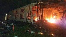 Жертвой взрыва у гостиницы в Таиланде стал один человек