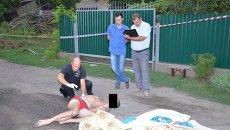 Мужчина скончался при задержании полицейскими в Николаевской области