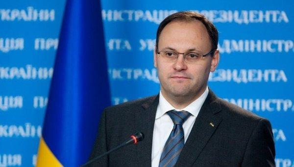 Генеральная прокуратура: Каськива разыскивает Интерпол
