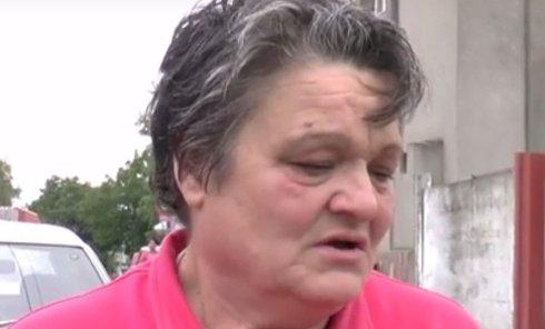 Мать убитого полицейскими в Кривом Озере рассказала о трагедии