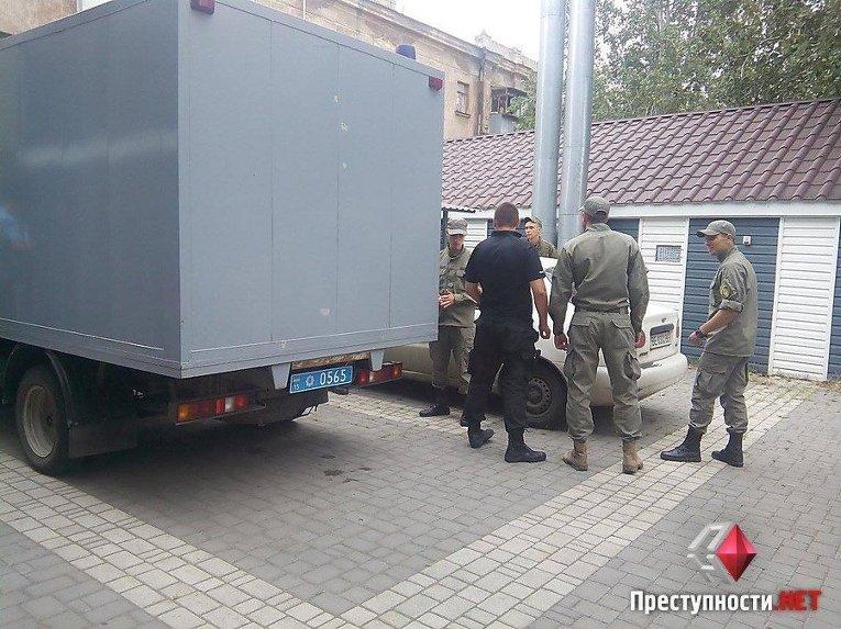 «Врадиевка-2»: николаевские полицейские забили насмерть мужчину