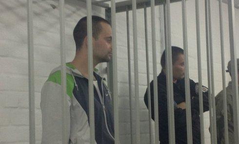 Суд арестовал главного подозреваемого в деле об убийстве в Кривом Озере на 2 месяца