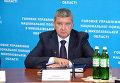 Начальник полиции Николаевской области Юрий Мороз
