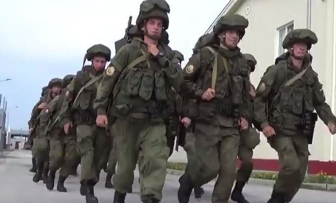 Старт масштабной внезапной проверки боеготовности в войсках РФ
