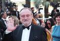 Закрытие 63-го Каннского кинофестиваля во Франции
