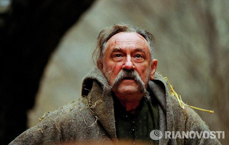 Человек-легенда— Богдан Ступка